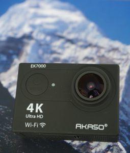 Akaso Ek7000 Promotion