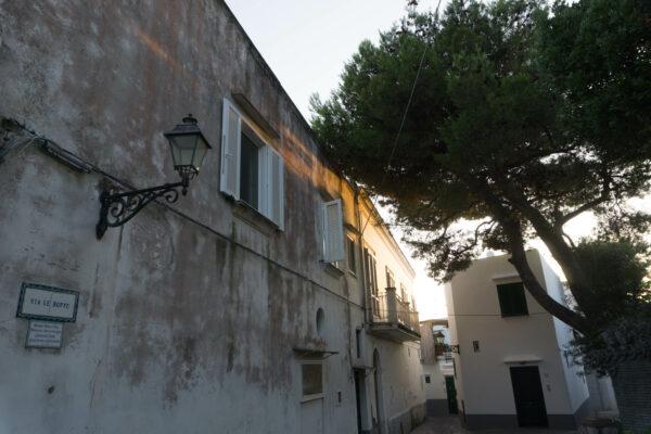 Amalfi Coast, Anacapri Center