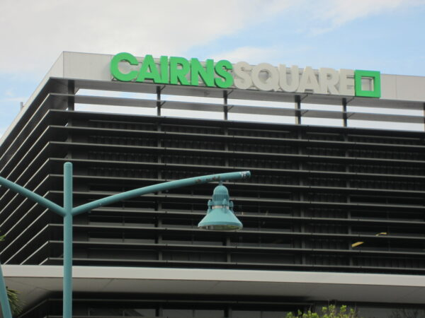 Cairns Square