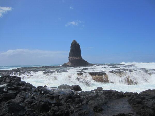 Australia - Cape Shanck, Pulpit Rock