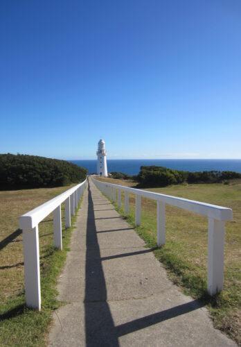 Australia - Great Ocean Road, Cape Otway