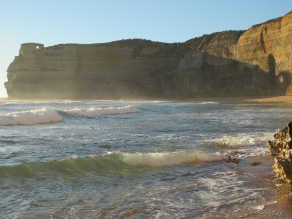 Australia - Great Ocean Road, Gibson Steps Bay