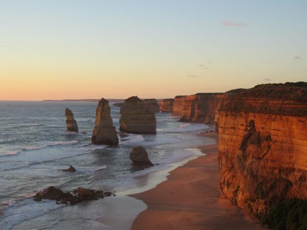 Australia - Great Ocean Road, Twelve Apostles