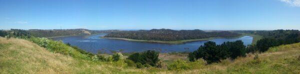 Australia - Tower Hill, Lake View