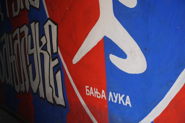 Banja Luka Font
