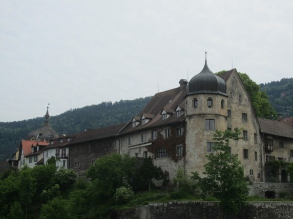 Bregenz, House