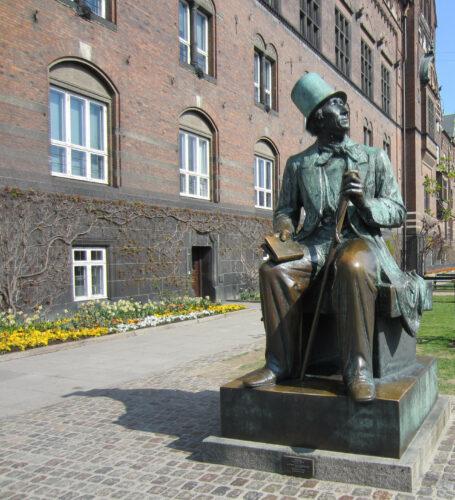 Copenhagen, Hans Christian Andersen