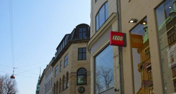Copenhagen, Lego