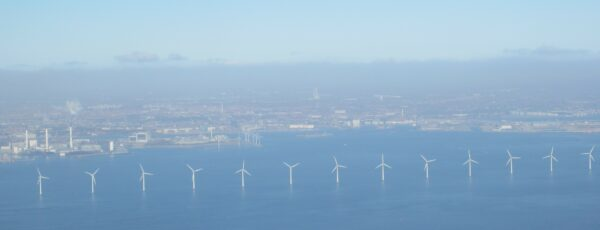Copenhagen, Wind Farm