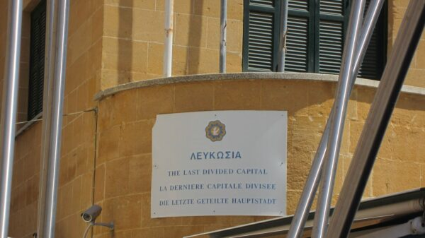 Cyprus - Nicosia, The Last Divided Capital
