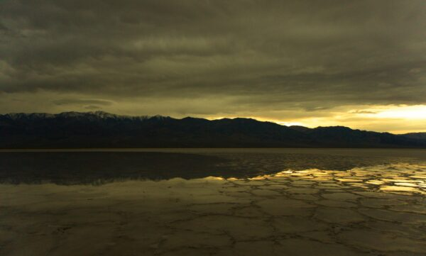 Death Valley, Badwater Basin