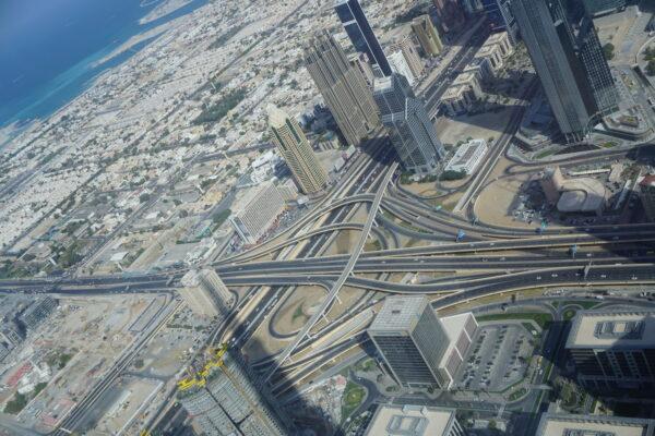 Dubai, Interchange