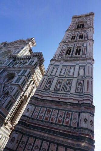 Florence, Giotto's Bell Tower