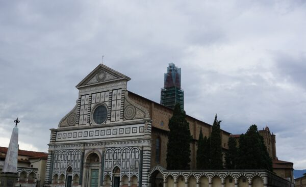 Florence, Santa Maria Novella