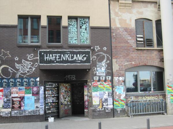 Hamburg, Hafenklang