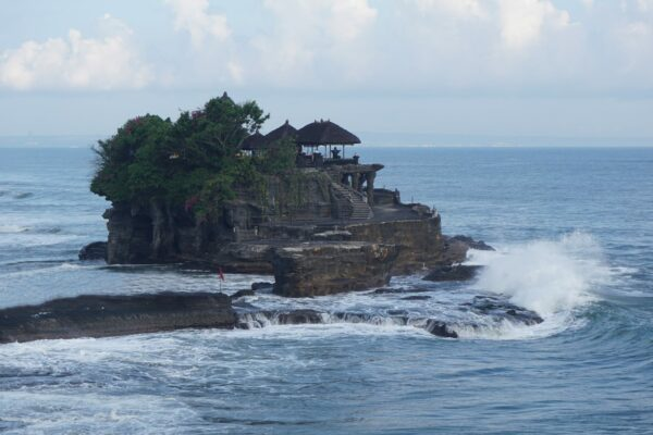 Indonesia - Bali, Tanah Lot