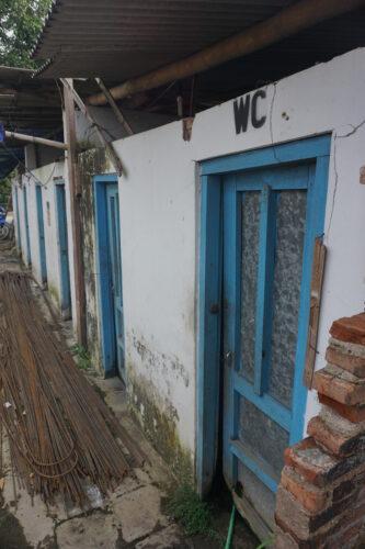 Indonesia, Toilets