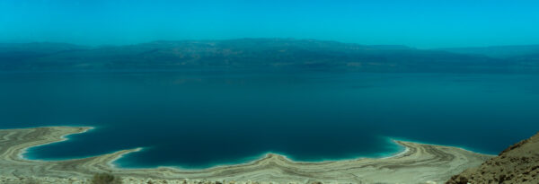 Israel, Dead Sea Coast