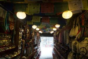 City of Kathmandu