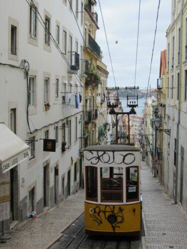 Lisboa, Tram 28