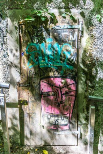Ljubljana, Hidden Door