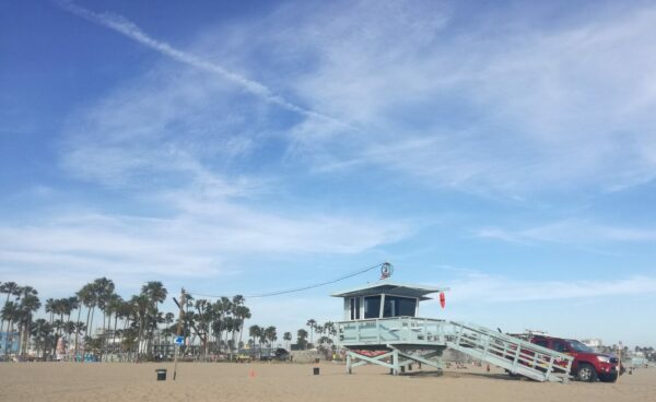 Los Angeles, Venice Beach