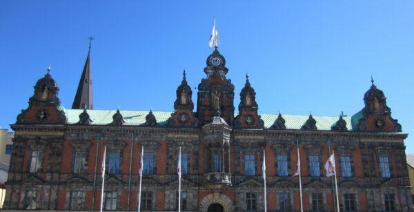 Malmö, Town Hall