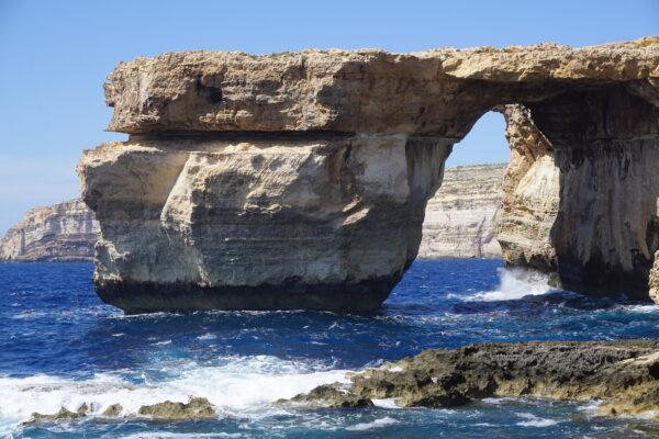Malta - Gozo, Azure Window