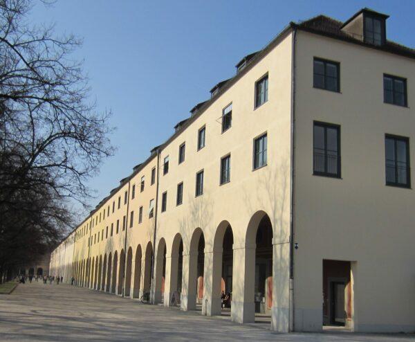 München, Galerie Bartsch