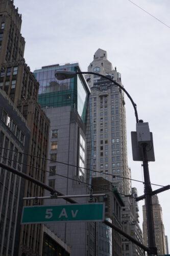 New York 5 Av