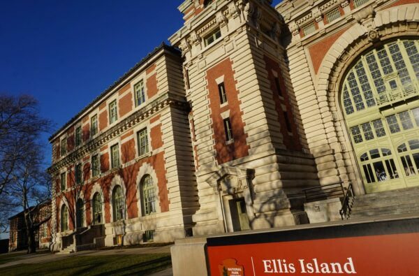 New York, Ellis Island