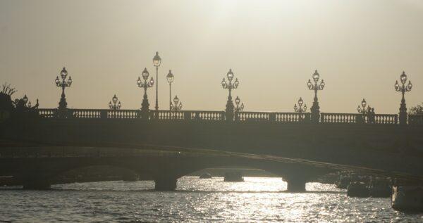 Paris, Bridge
