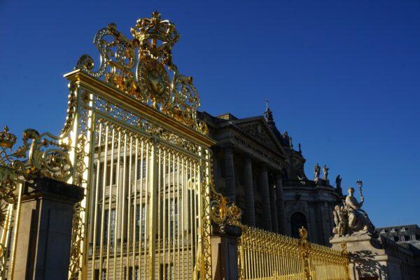 Versailles, Golden Gate