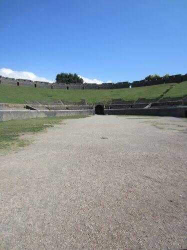 Pompeji, Colosseum