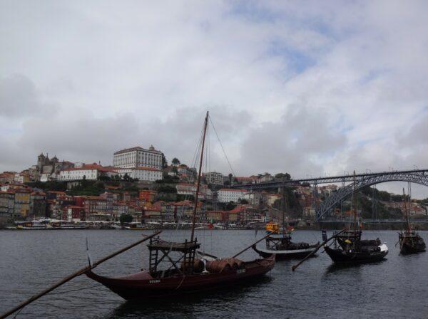 Porto Gondolas