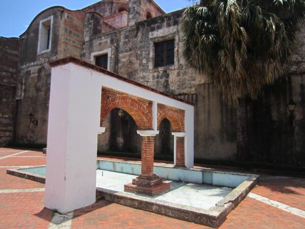 Republica Dominicana - Santo Domingo, Basin