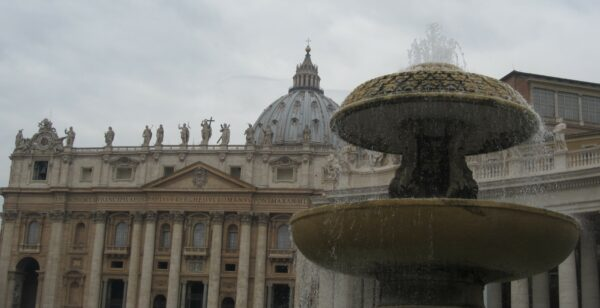 Rome, Apostolic Palace