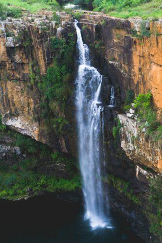 South Africa, Berlin Falls