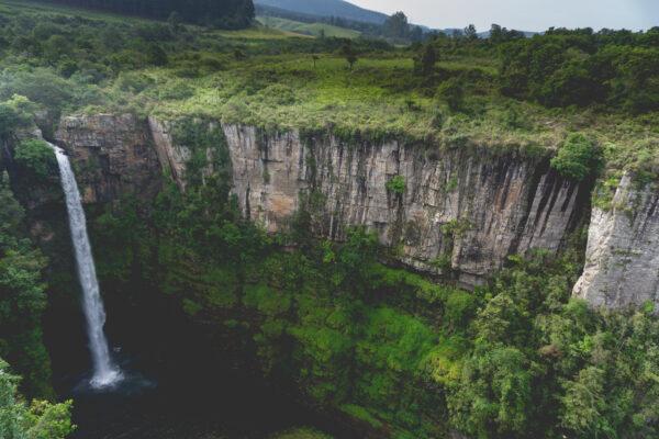 South Africa, Mac-Mac Falls