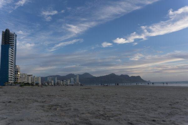 South Africa - Strand, Beach