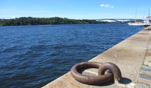 Stockholm, Dock