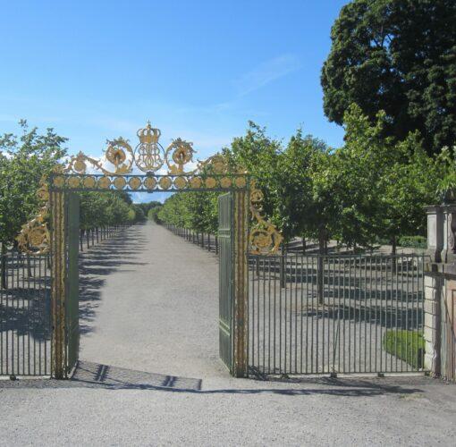 Stockholm, Drottningholm Gate