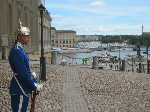 Stockholm Guard