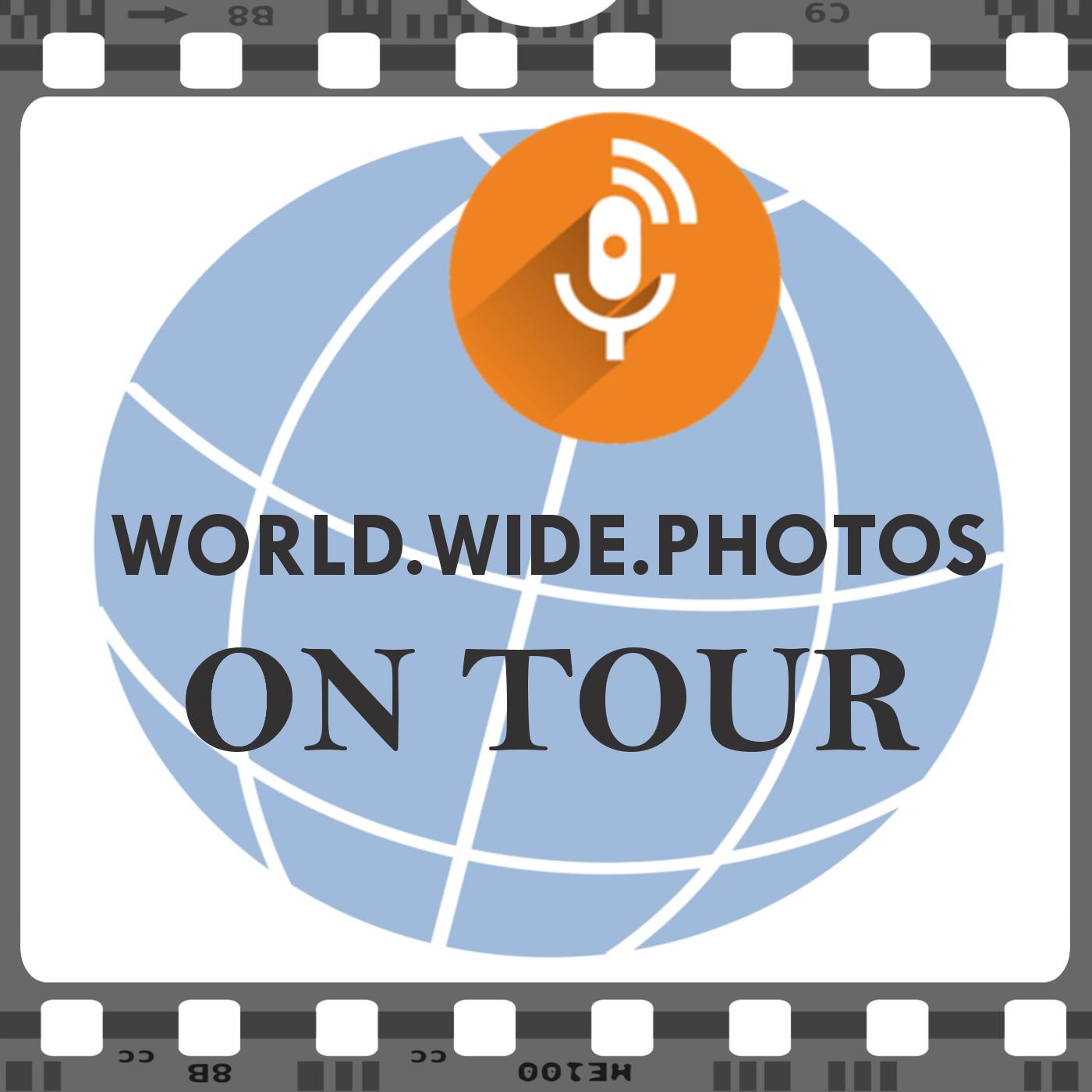 WORLD.WIDE.PHOTOS ON TOUR