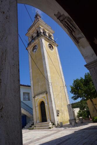 Church At Volimes