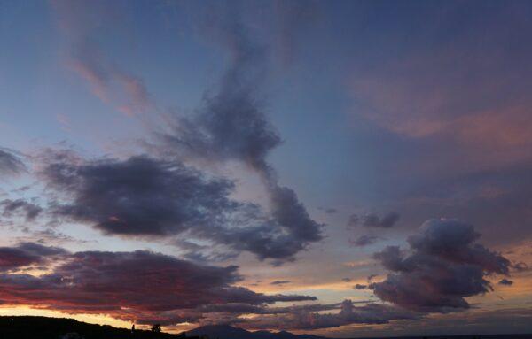 Tsilivi Clouds