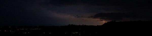 Tsilivi, Lightning